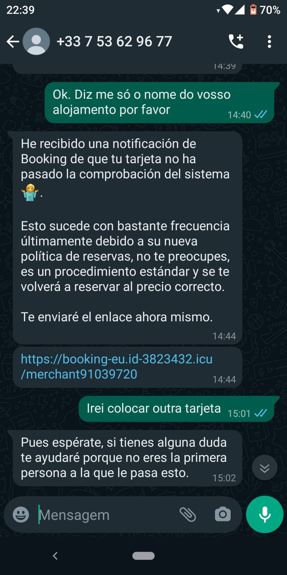 burla booking