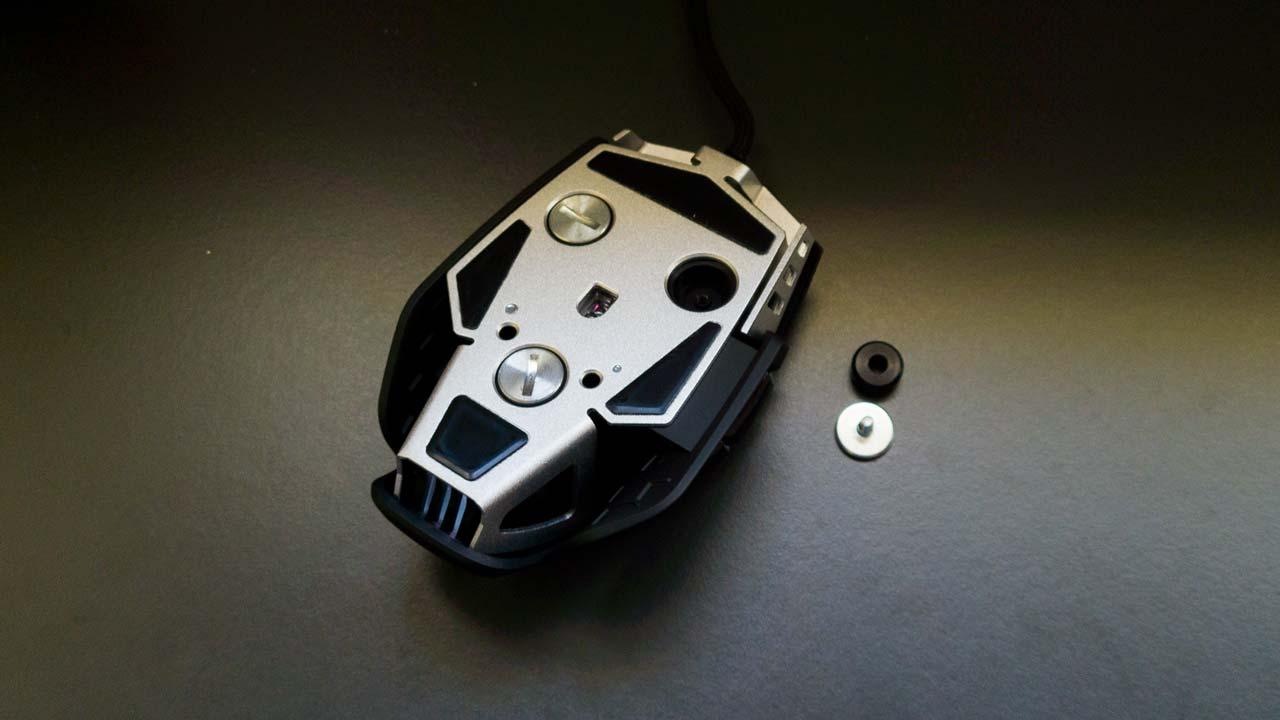 Corsair M65 RGB Ultra