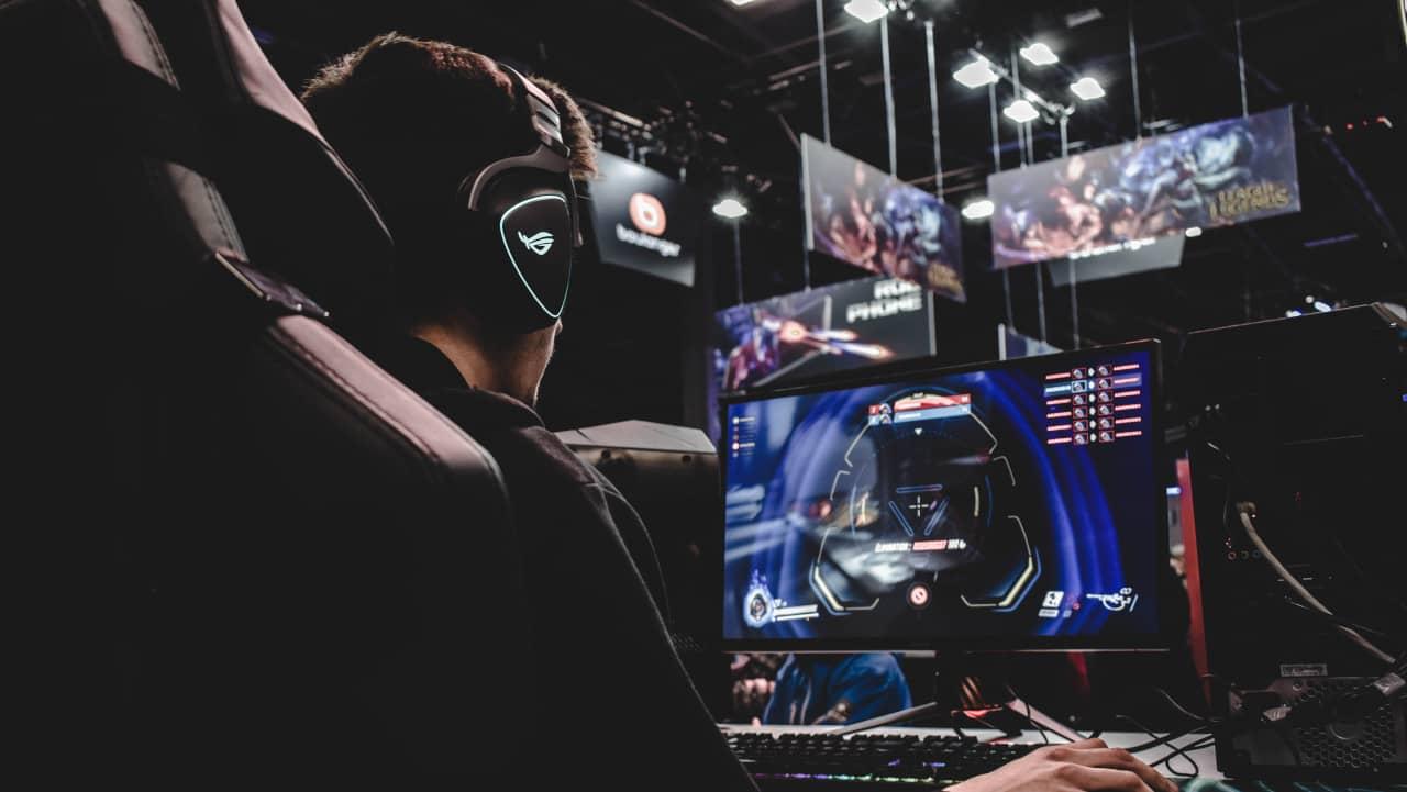 eSports tecnologia