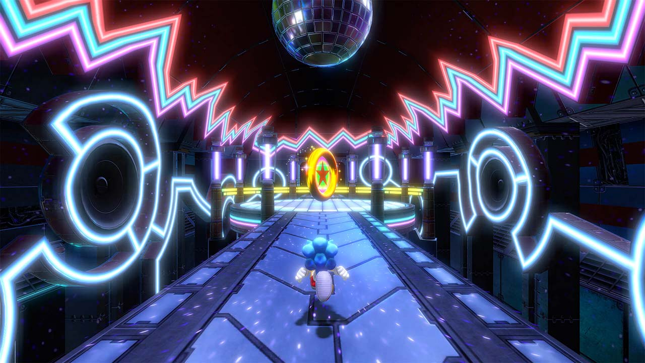sonic colors ultimate echo boomer 2