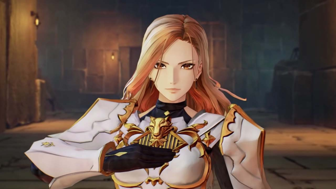 tales of arise echo boomer 12