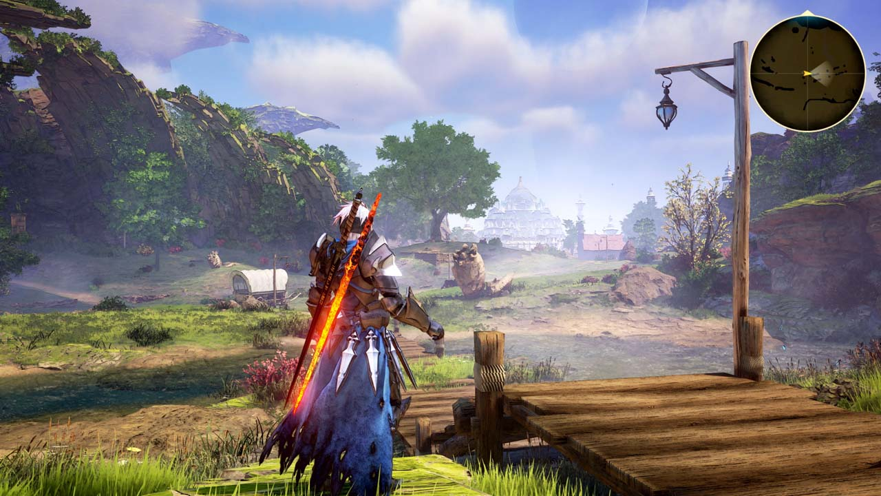 tales of arise echo boomer 2