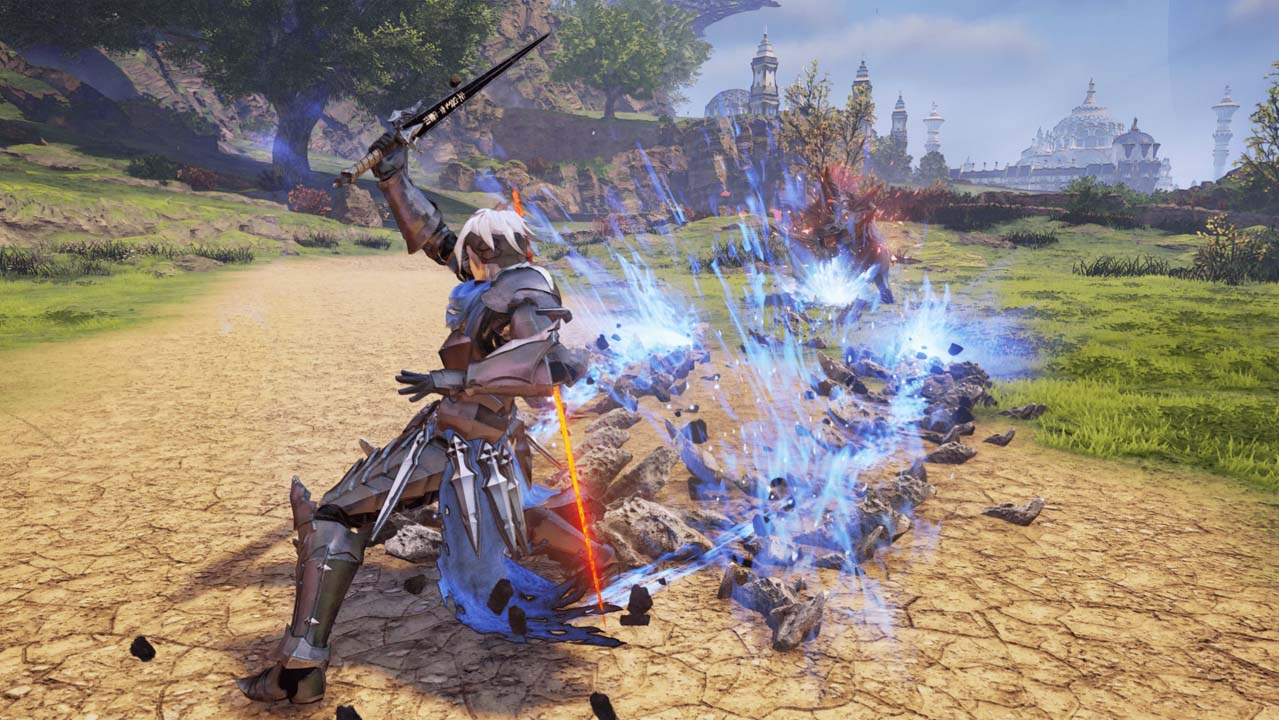 tales of arise echo boomer 7